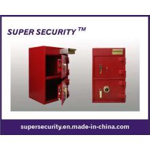 Coffre-fort de dépôt à des fins commerciales (SCT81DD)
