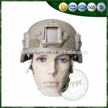 US high cut Military Ballistic Helmet NIJ IIIA