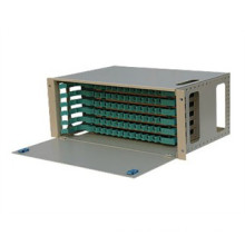 OEM/ODM 8 port Patch Panel / 48 port Patch Panel, 12 port wall mounted patch panel chinese manufacture