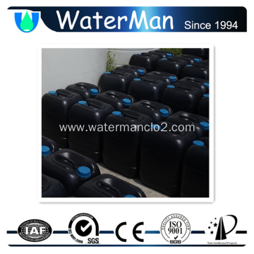 disinfection clo2 for Bathing water treatment