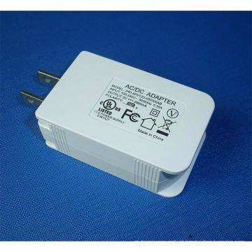 Certificação do Ce GS-TUV do UL PSE do carregador de 5V2a USB