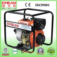 Pompe à eau centrifuge profonde de puits de moteur diesel (SERIE d'EDP)