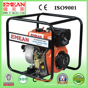 Diesel Engine Centrifugal Deep Well Water Pump (EDP SERIES)