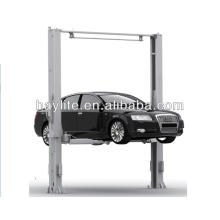 Two post hydraulic car auto lifter