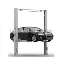 Двухстоечный гидравлический авто подъемник