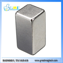Strong F20X10X10mm Neodymium Cuboid Magnets