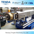 Professional Automatic Twin Screw Extruder with Hot Sale