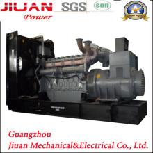 Оригинальный комплект дизельного генератора UK 800kw