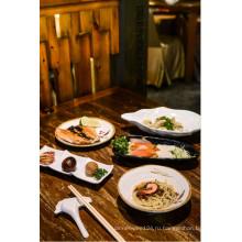 Меламин соус блюдо/гарнир/меламин тарелка (ATA71-04)