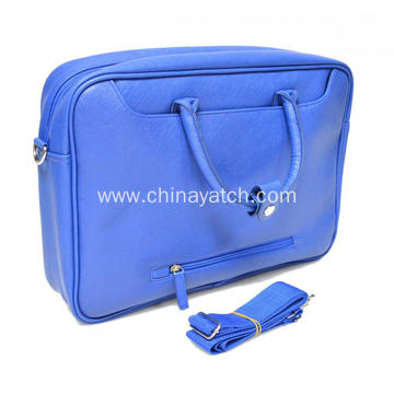 Hot Sales Fashion PU Laptop Bag