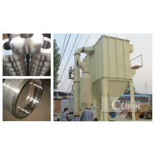 Activated Carbon Grinding Machine