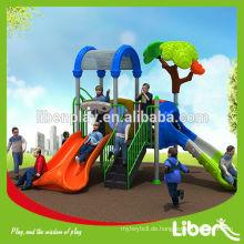 Billig 2014 neue Outdoor-Spielplatz Spiel für Kinder LE.ZZ.005