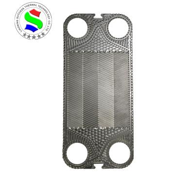High quality hot sale titanium heat exchanger