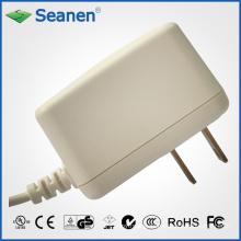 6Watt / 6W Power Adapter mit uns Pin für mobiles Gerät, Set-Top-Box, Drucker, ADSL, Audio & Video oder Haushaltsgerät