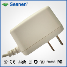 Adaptador de alimentação de 6 watts / 6 W connosco Pin para dispositivo móvel, Set-Top-Box, impressora, ADSL, áudio e vídeo ou electrodomésticos