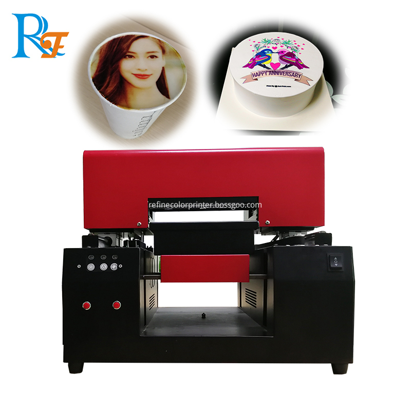 Printer For Coffee Bags