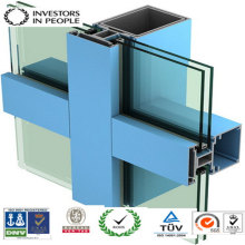 Aluminium/Aluminum Profile for Paint/Powder Coated Profile