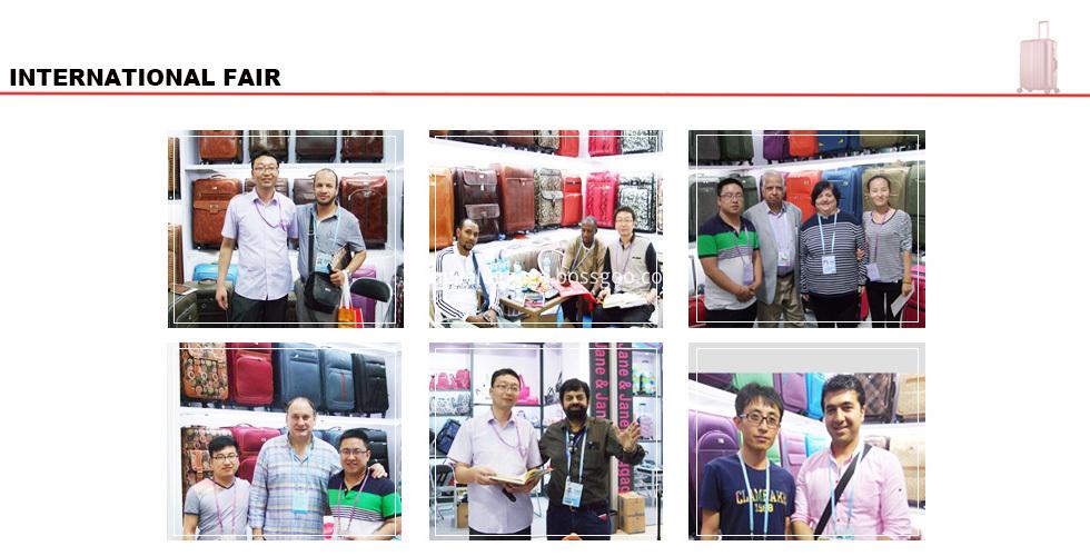 luggage international fair