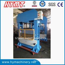 Hpb-580/30t kleine hydraulische Stahlblechbiegemaschinen