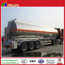 Air Brake System) Kraftstofftransport LKW und Anhänger Aluminiumtank