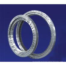 Rolamentos de anel de giro de esferas de contato de quatro pontos (HSW. 35.1435)