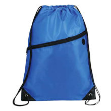 Promotional Drawstring Bag, Made of 210D Oxford, Stylish, Durable, Portable, Suitable for Traveling