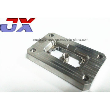 Precision Customized Metal Parts Rapid Machining