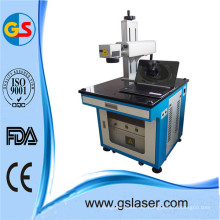 Máquina de marcado láser de fibra (GSF100W)