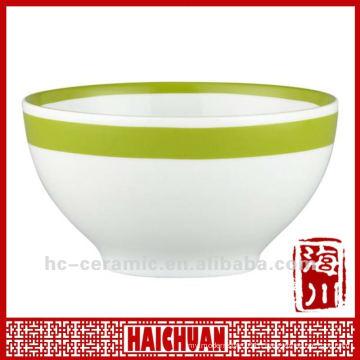 15cm custom printed ceramic bowl, custom printed bowls