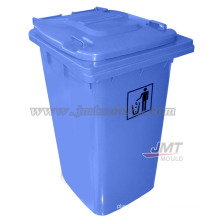 high quality household products garbage bin mould steel mould plastic factory price