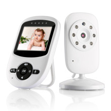 Multi-cámara de 2.4 '' Video Wireless Baby Monitor