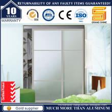 High Quality Marine Aluminum Sliding Door
