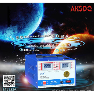 TS Alimentation convertie 220 / 240V Transformateur 1000W, 2000W, 3000W