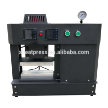 High Pressure 20 Ton 3x3 Rosin Electric Heat Press