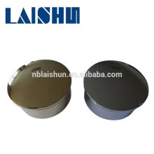 Zinc alloy bathroom parts