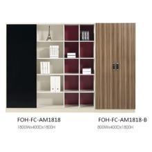 Foh Modische schöne Design-Chef Open Office File Cabinet (FOH-FC-AM1818-B)