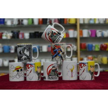 Carton Promotion Mug