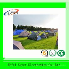 2 Personen Doppelschicht Camping Zelt