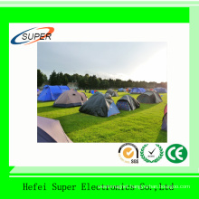 2 Persons Double-Layer Camping Tent
