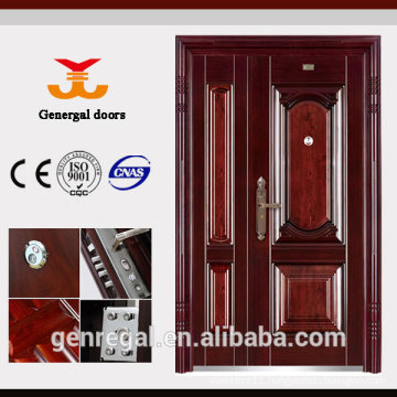 House Entrance oversize custom made Steel Exterior Doors