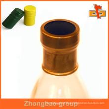 Hergestellt in China beliebte PVC-Dichtungen für Flaschendeckel