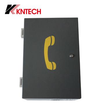 Caixa impermeável IP65 Graduação Fhs-02 Kntech Enclosure