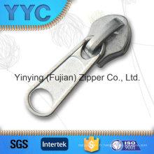 Tous les types de Zippers Factory OEM Zipper Factory