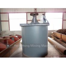 Dauerhafter chemischer Industrie-u. Mineralschlamm-kleiner Mischer