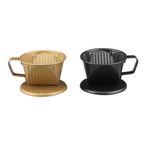 Filtro de café Cone- Black Number 2-Size Filter