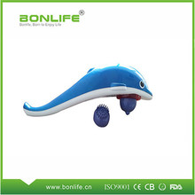 Dolphin Shape Automatic Massage Hammer