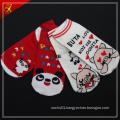 Kids Cartoon Socks Cute Style