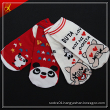 Kids Cartoon Socks Cute Style