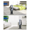 Liangshifu 10 Inch oval shape smart warm air heater unit