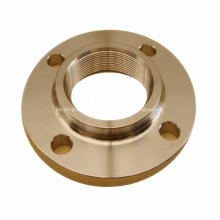 EN1092-1 TYPE13 PN6 THREADED FLANGE